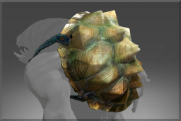 Cosmetic icon Kraken Shell (Equipment).png