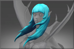 Cosmetic icon Tresses of the Ghastly Matriarch.png