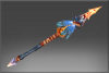 Burning Spear (Снаряжение)