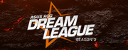 Minibanner ASUS ROG DreamLeague Season 3.png