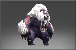 Cosmetic icon Beast of the Iron Claw.png