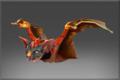 Feral the Werebat