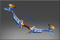 Cosmetic icon Dawn of the Moon Bow.png