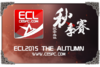 Esports Champion League 2015 Autumn (Ticket)