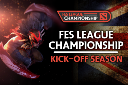 Cosmetic icon FES League- Championship Kick-Off Season.png