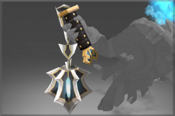 Cosmetic icon Flail of the Iron Will.png