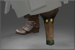 Cosmetic icon Pegleg of the Cursed Pirate.png