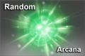 Random Arcana Item