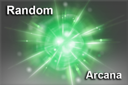 Cosmetic icon Random Arcana Item.png