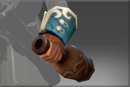 Cosmetic icon Aged Spirit of Tide.png