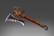 Axe of the Harbinger