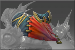 Cosmetic icon Deep Warden's Darkray Cape.png