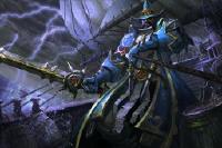 Загрузочный экран: Witch Hunter Templar