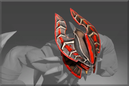 Cosmetic icon Mask of the Weeping Beast.png