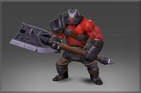 Набор «Saberhorn's Armor»