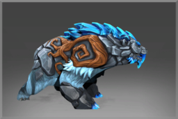 Cosmetic icon Spirit Bear of the War-Burrow Ravager.png