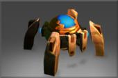 Automaton Antiquity Spiderling