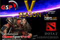 Gamersportperu Season 5