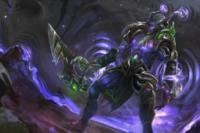 Загрузочный экран: Misgivings of the Emerald Age