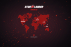 SLTV Star Series X Loading Screen