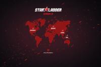 Загрузочный экран: SLTV Star Series X