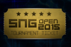 SNG Open 2015