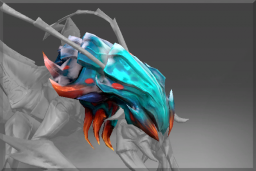Cosmetic icon Ember Tipped Carapace.png
