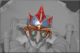 Cosmetic icon Helm of the Stumpgrinder.png