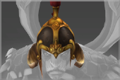 Helm of the Wyrmforge Shard