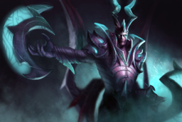 Cosmetic icon Baleful Hollow Loading Screen.png
