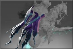 Cosmetic icon Death Shroud of the Frozen Apostle.png