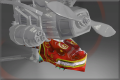 Cosmetic icon Emerging Dragon Missile.png
