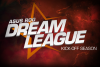 ASUS ROG DreamLeague Kick-Off Season (Ticket)