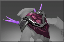Cosmetic icon Armor of the Tentacular Timelord.png
