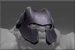 Saberhorn's Helm