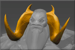Cosmetic icon Twin Bull Adornment.png