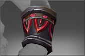 Bracers of the Samurai Soul