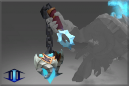 Cosmetic icon Flail of the Death Charge.png