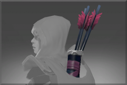 Cosmetic icon Quiver of the Shadowcat.png