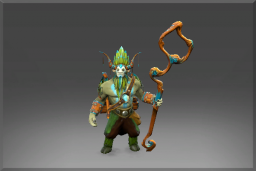 Cosmetic icon Woodland Outcast Set.png