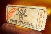 Yard Orange Festival