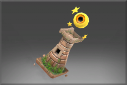Cosmetic icon Celestial Observatory.png