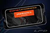 Copa Latinoamerica Plantronics Gaming LPD