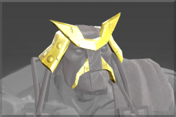 Cosmetic icon Kabuto of Bedrock Serenity.png