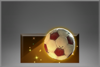 The International 10 Battle Pass - Consumable Soccer Ball