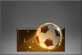 The International 10 Battle Pass - Consumable Soccer Ball