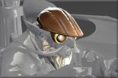 Olde Cap of the Rainmaker