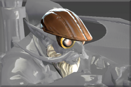 Cosmetic icon Olde Cap of the Rainmaker.png