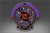 Pin: The International 2019 Attendee