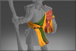 Cosmetic icon Robes of the Eternal Seasons.png